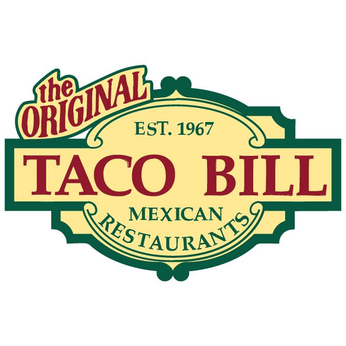 Taco Bill Logo