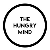 The Hungry Mind Cafe Logo