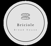 Briciole Bakery Logo