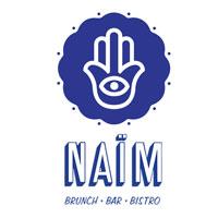 Naim Restaurant Logo