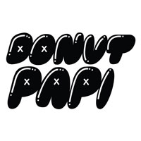 Donut Papi Logo