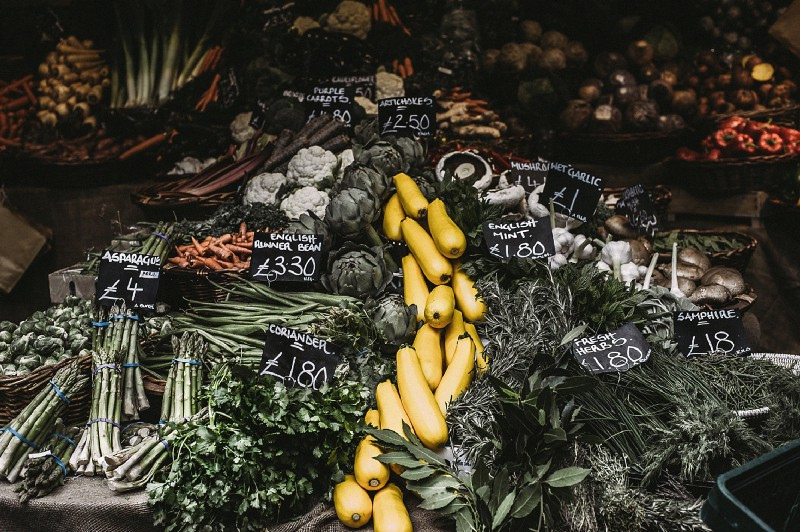 It's well known that food waste is one of the most damaging things to our planet today. But these facts will highlight how important it is that we act immediately to make a change.