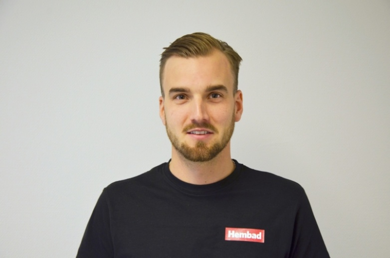 Linus Mårtensson