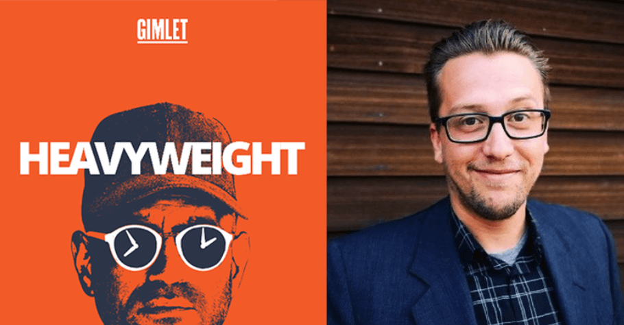 Scott Kindel Shares His Recovery Journey on Heavyweight Podcast