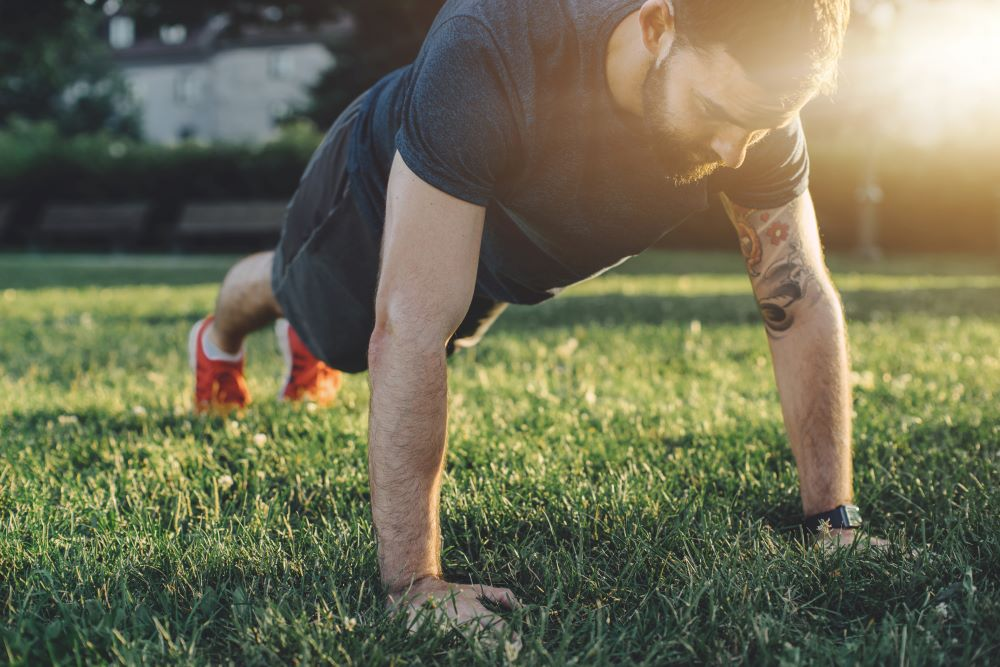 How to Make Exercise a Regular Part of Your Addiction Recovery
