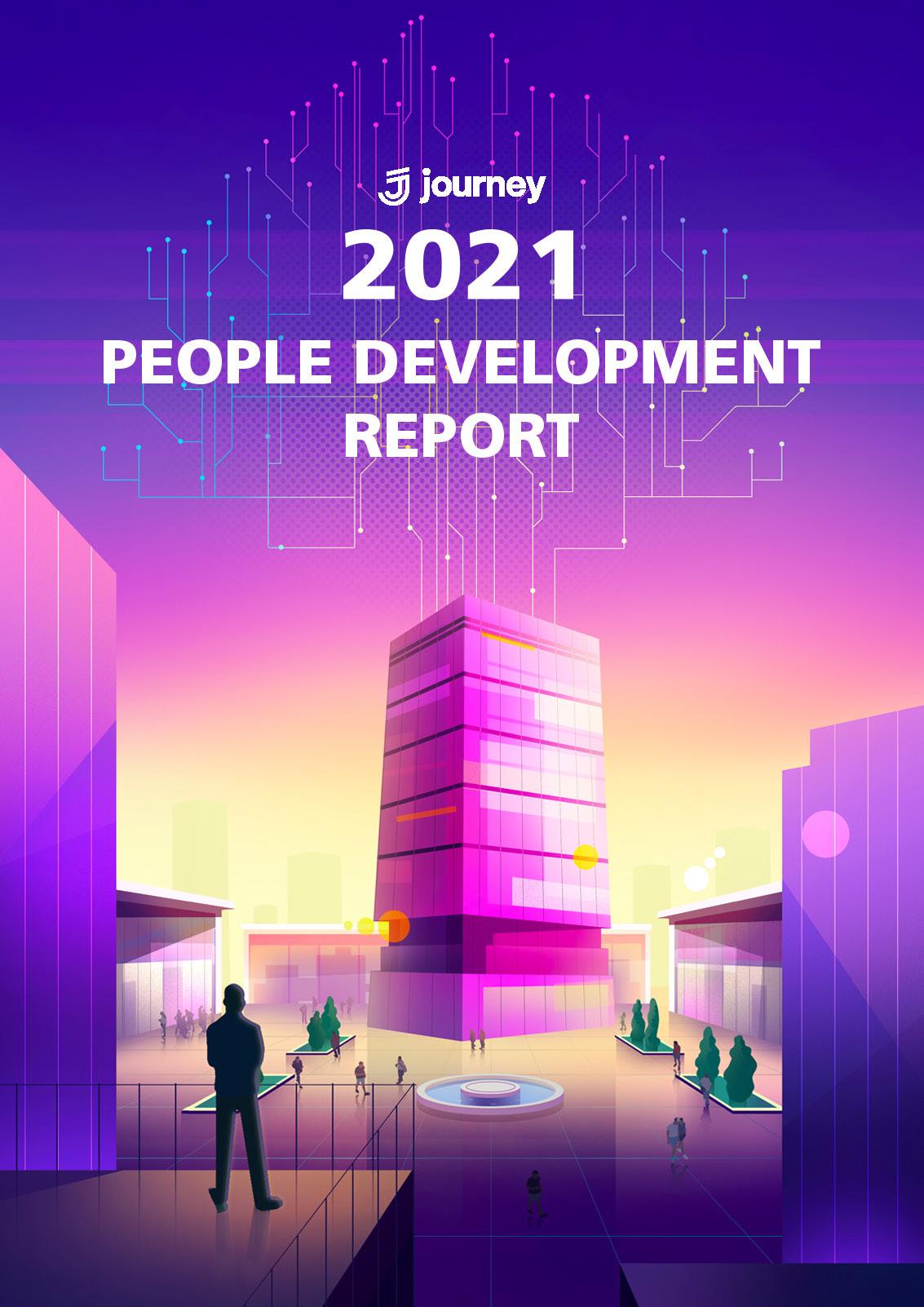 People Development Report 2021