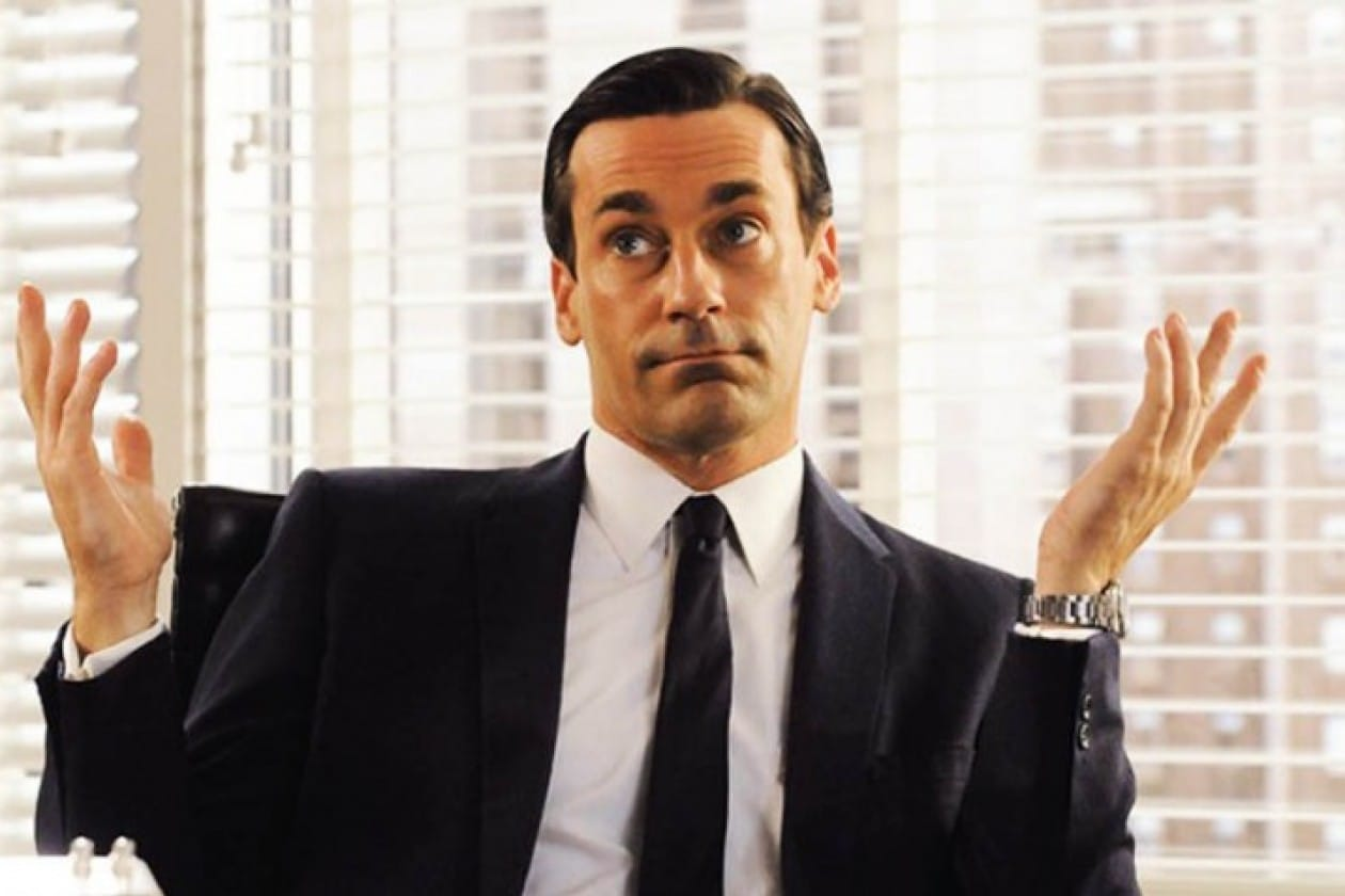Six Mad Men Marketing Tips (or, What Would Don Draper Do?)