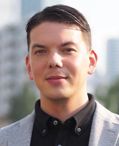 Nicolas Duchemin Profile