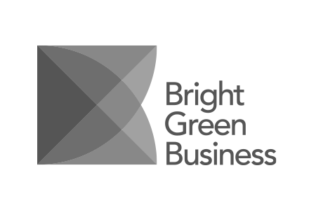 Bright Green Business logo