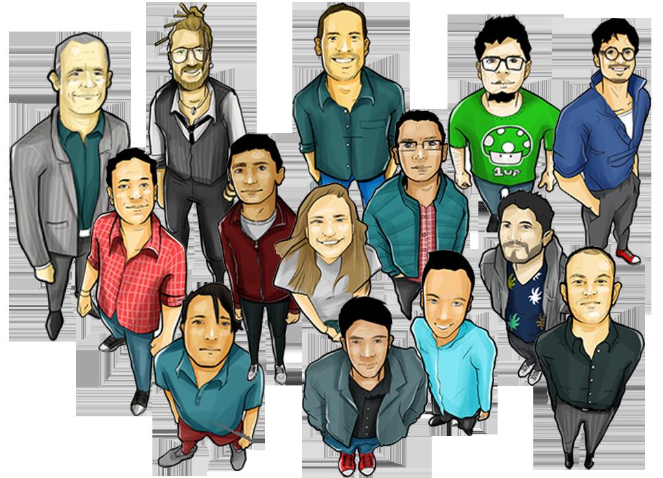 SwiftCount team