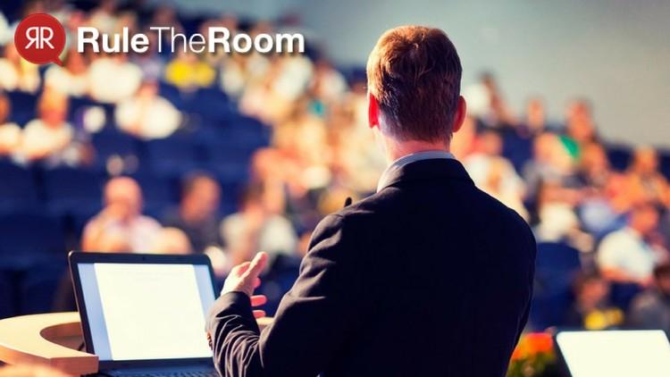 The Complete Public Speaking Certification Program (Part 3): Audience Management