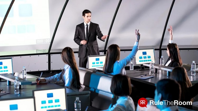 The Complete Public Speaking Certification Program (Part 2): Delivery Skills