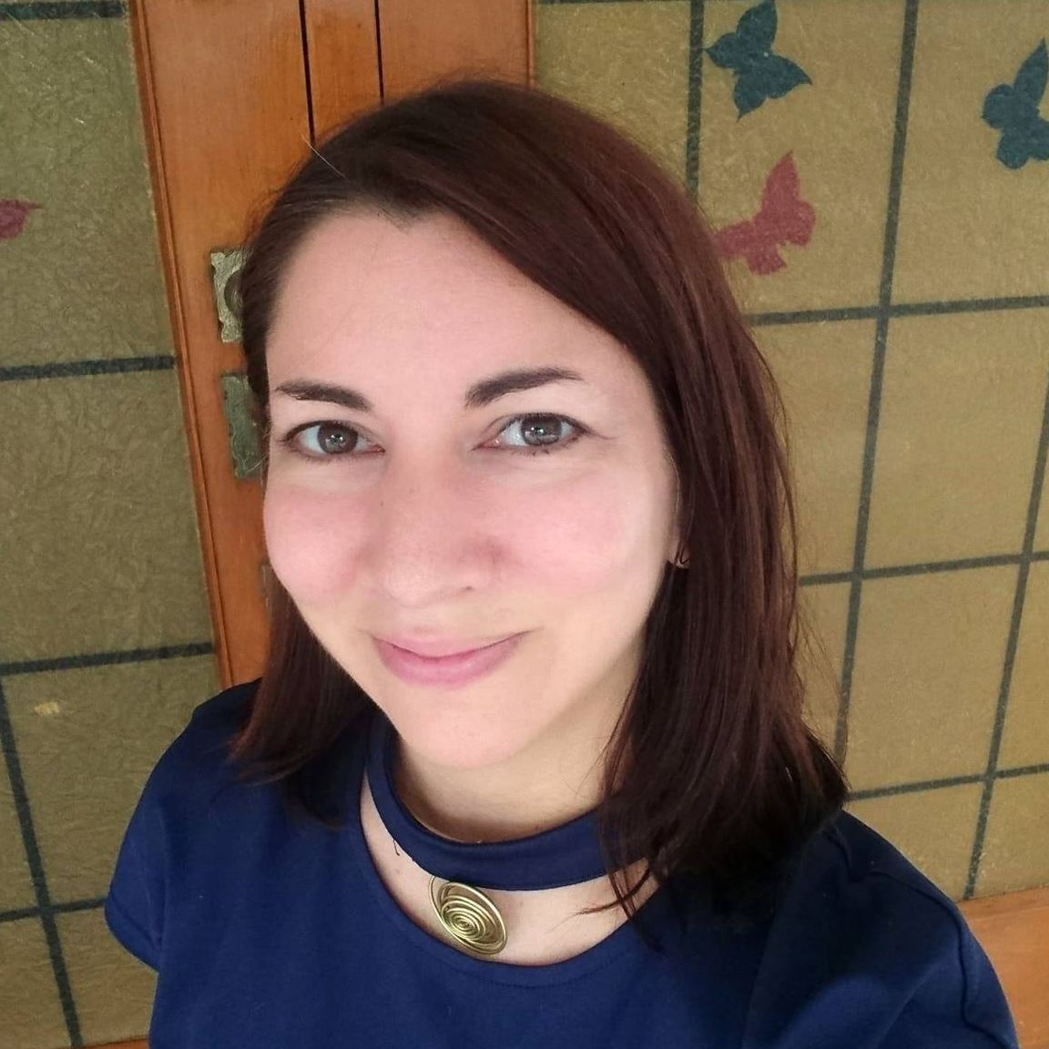 Kristen Palana