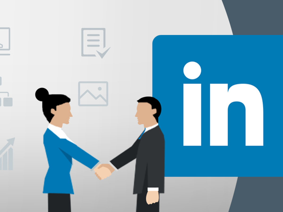 The #1 Linkedin Marketing & Sales Lead Generation Blueprint