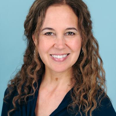 Dr. Heidi Petak