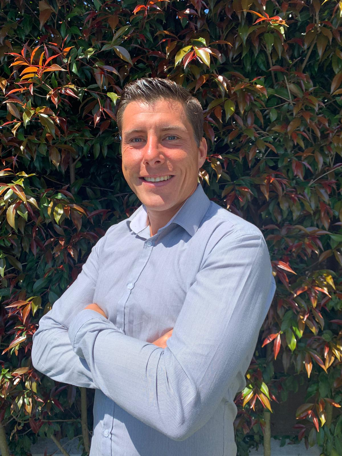 Greg Henriques