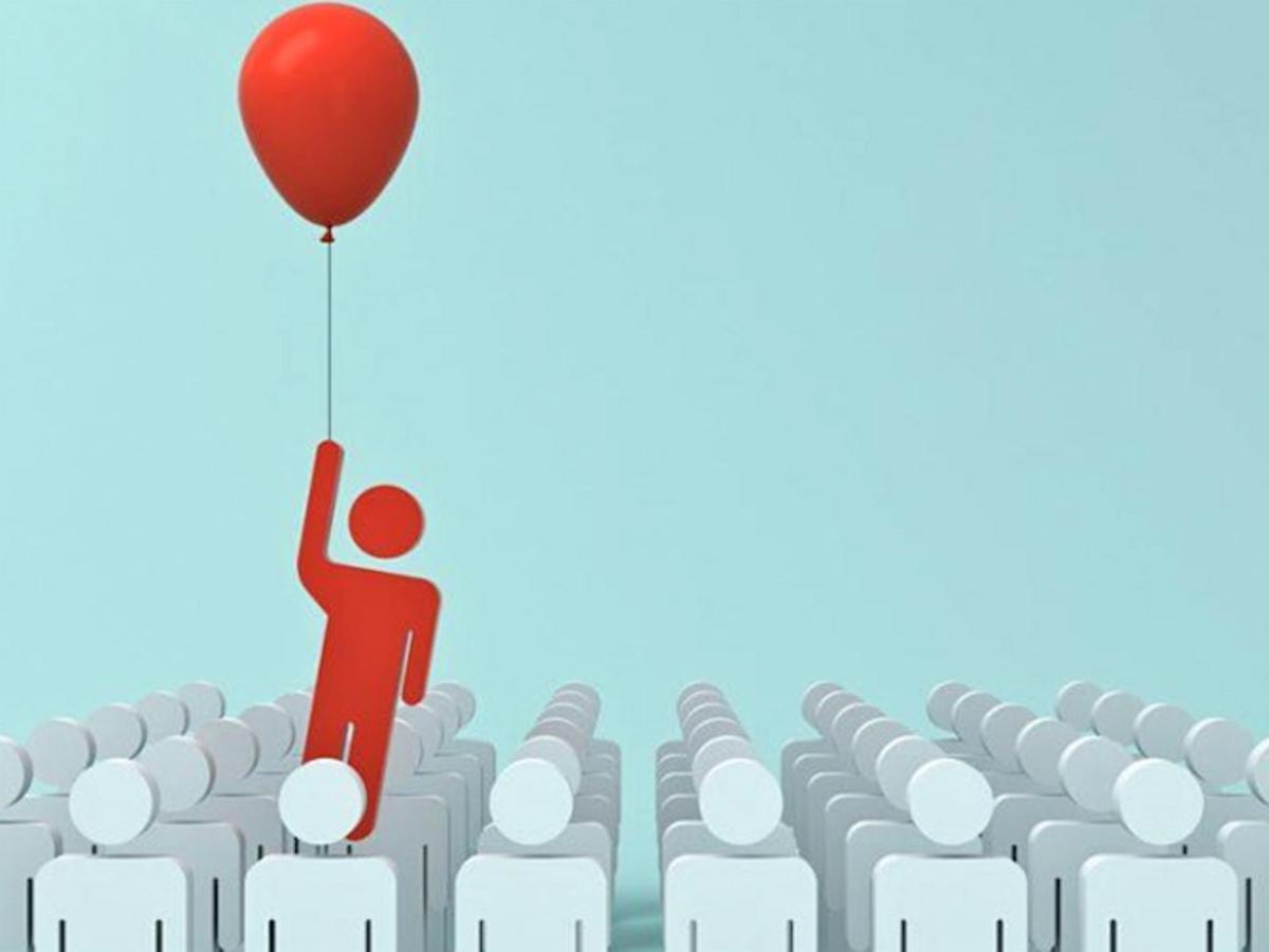Keys to an Unfair Competitive Advantage