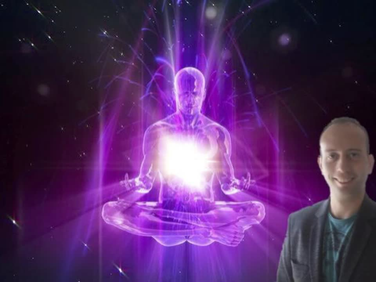 How to Become Clairvoyant & Reach God-Consciousness