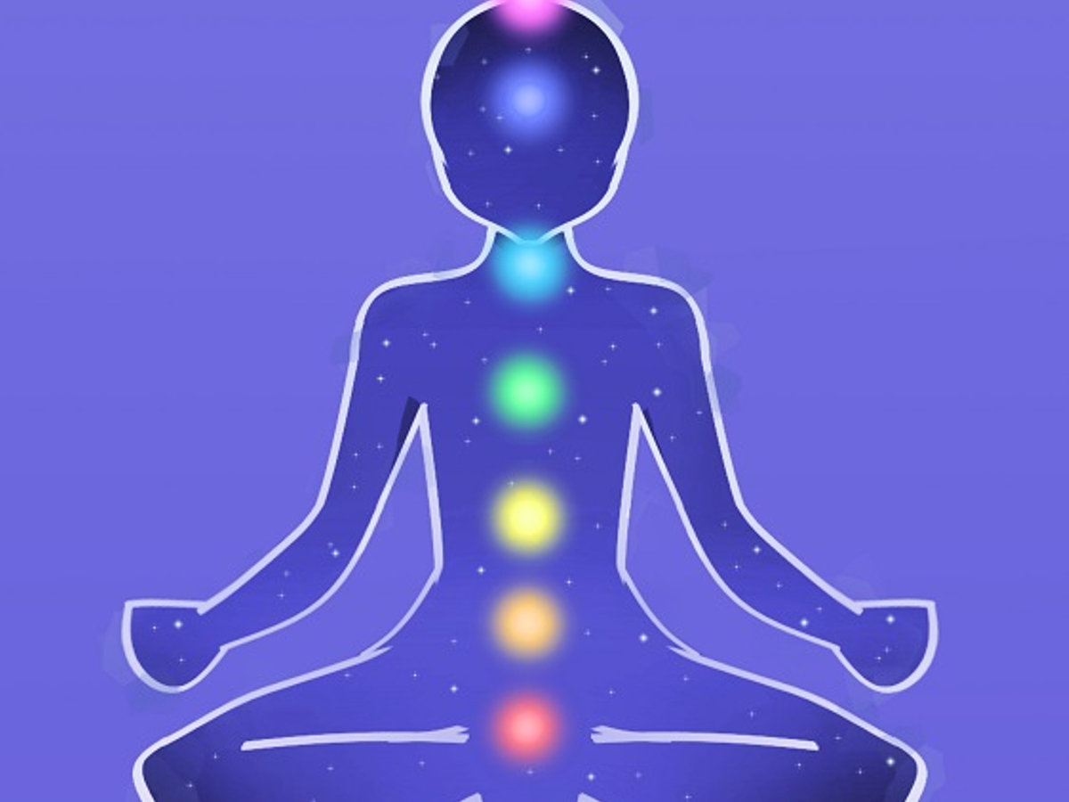 Your Modern Guide to Chakras
