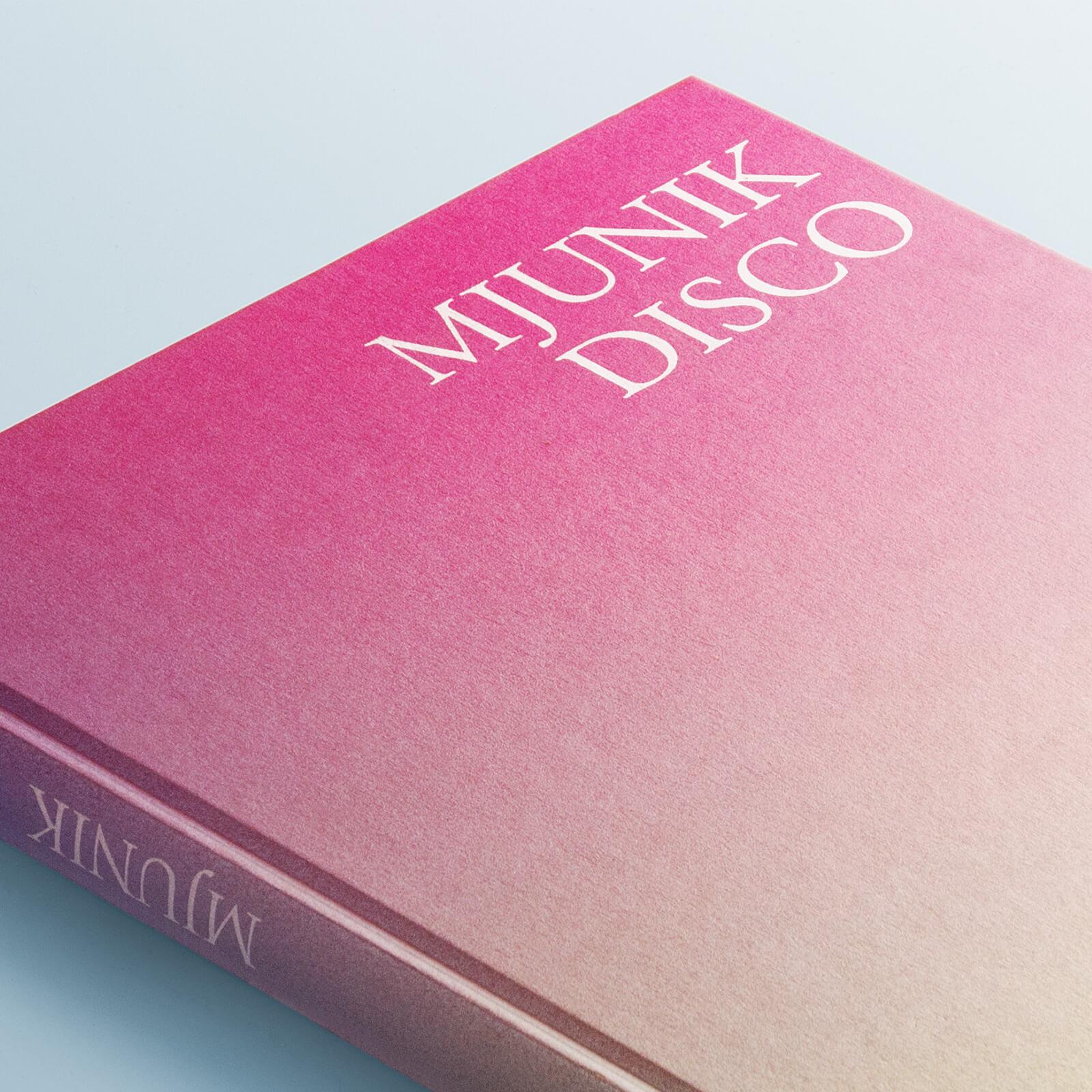 Coverdesign des Buches
