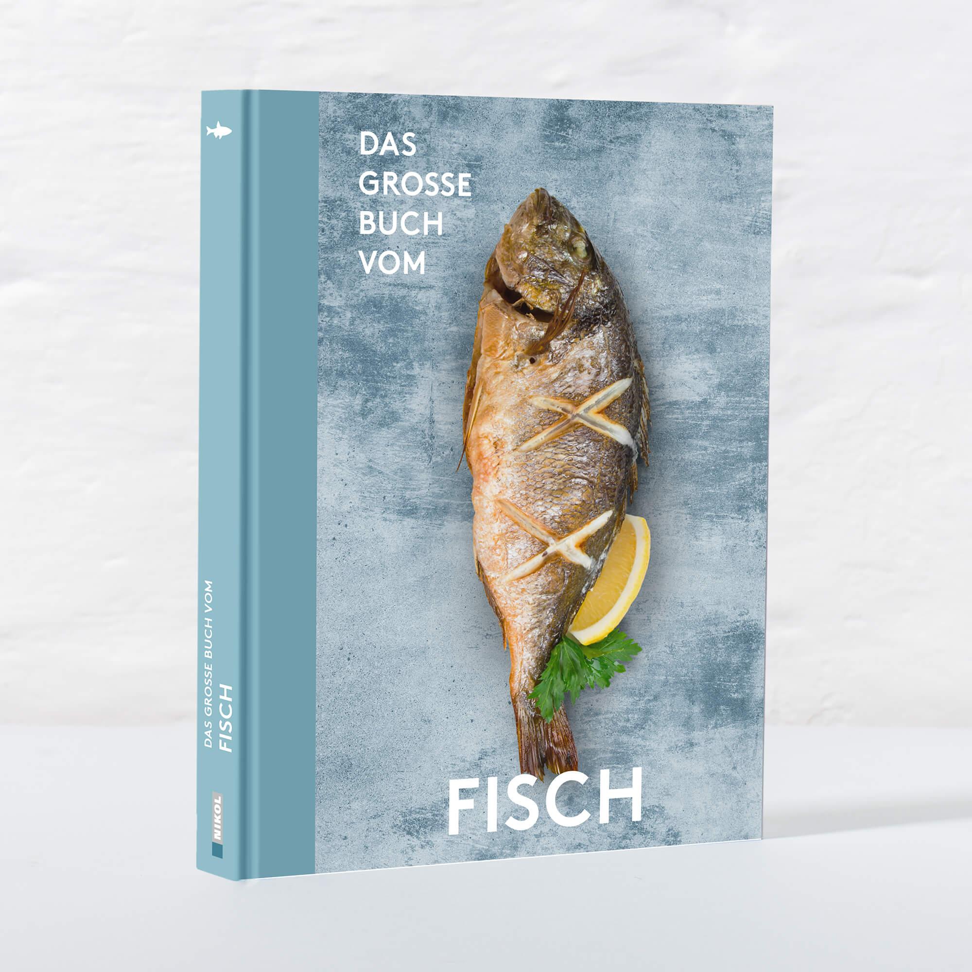 Cover des Buchdesigns