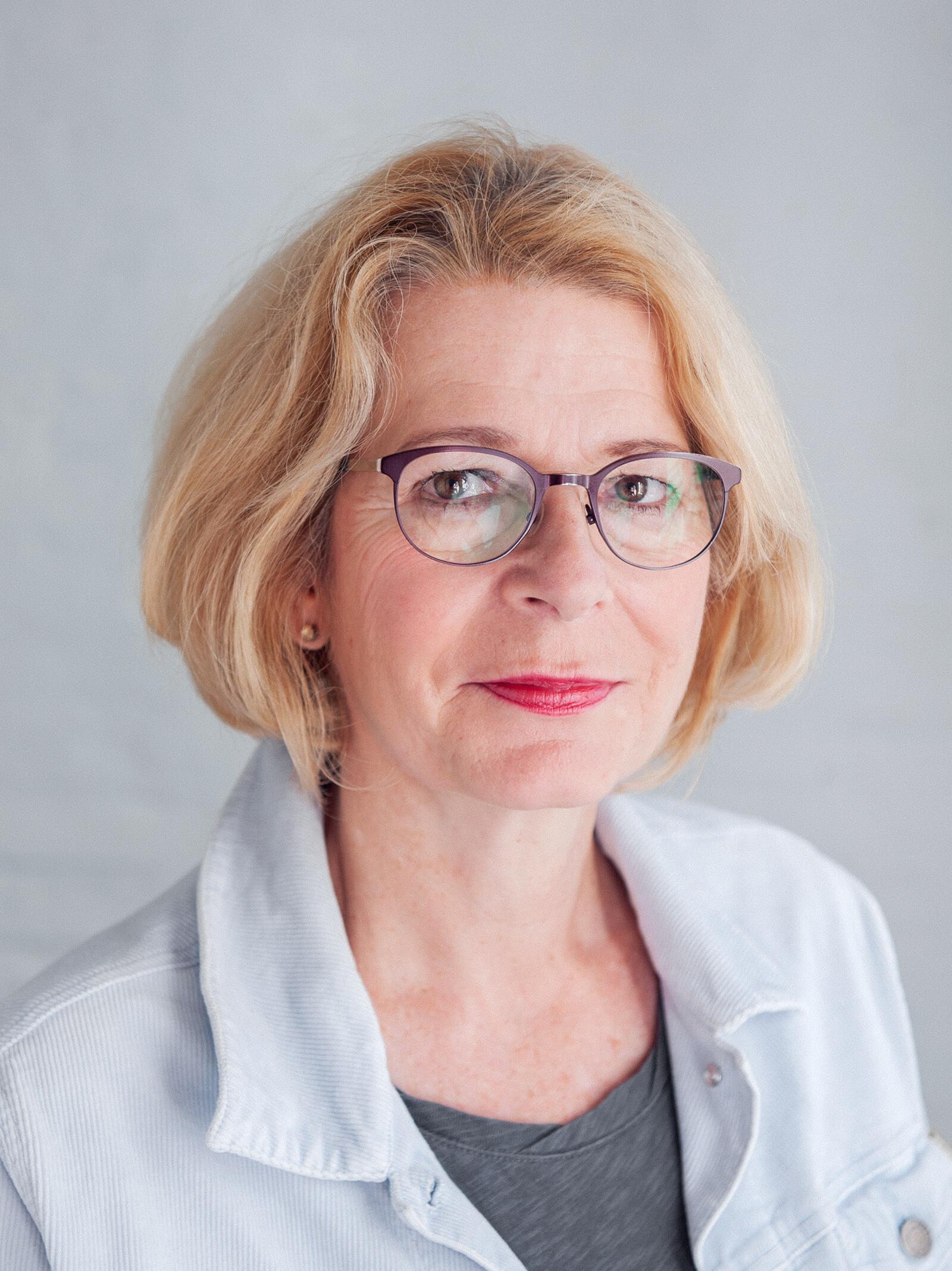 Karen Liesenberg