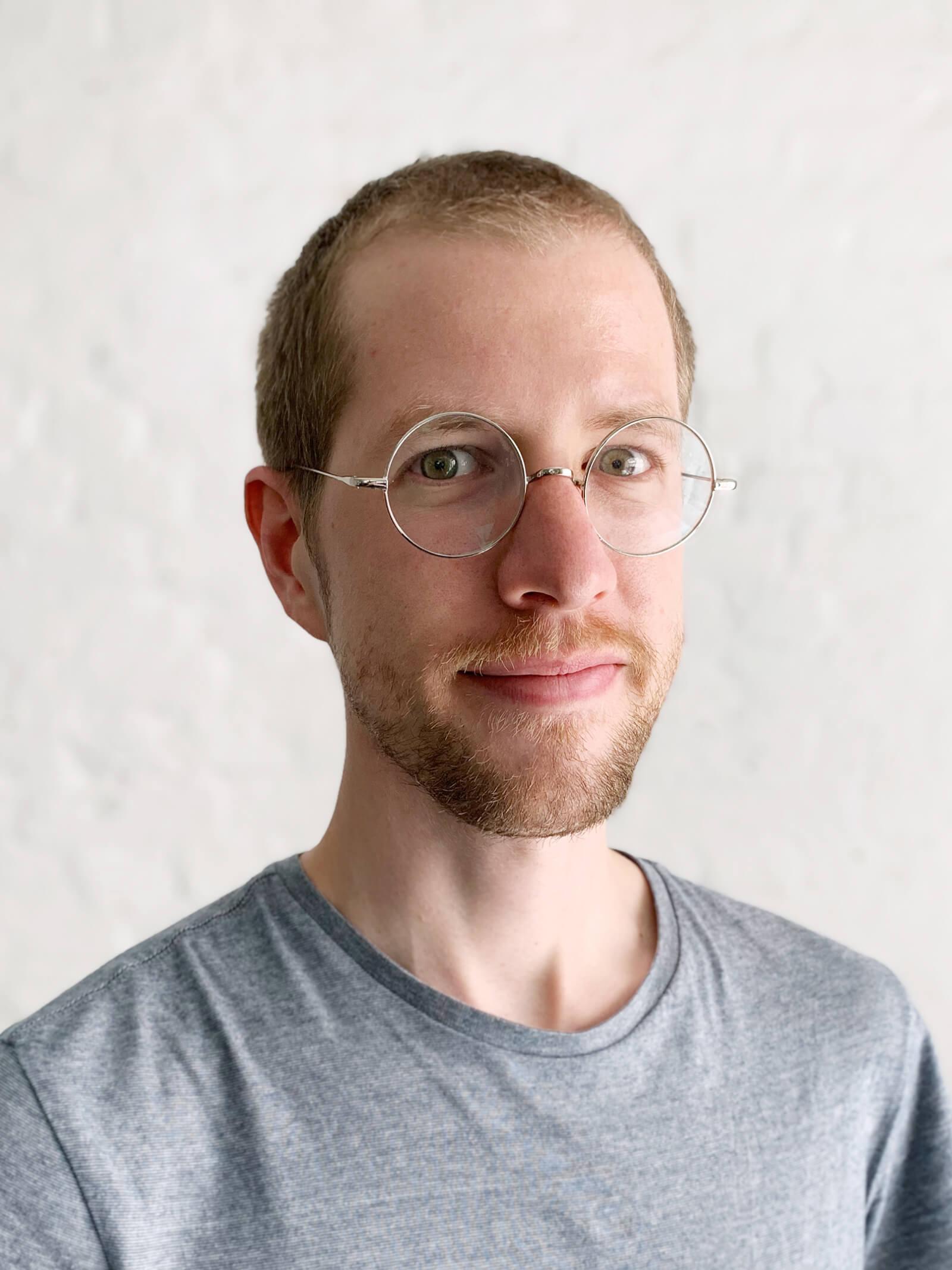 Max Hornäcker
