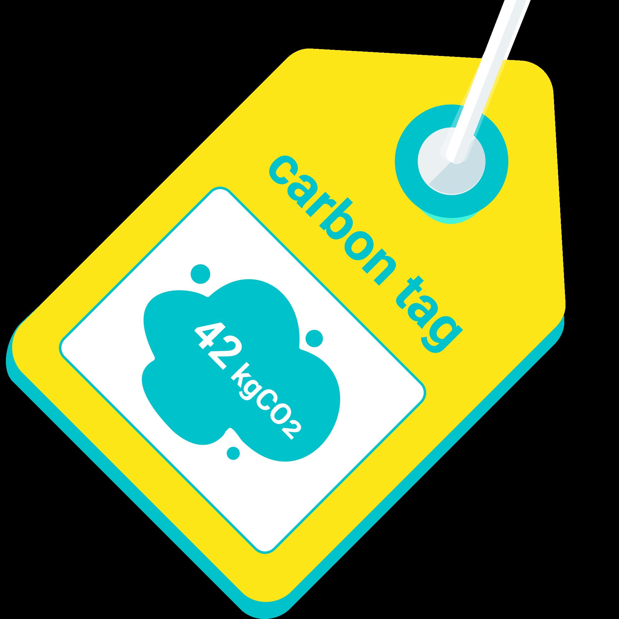 carbon-tag