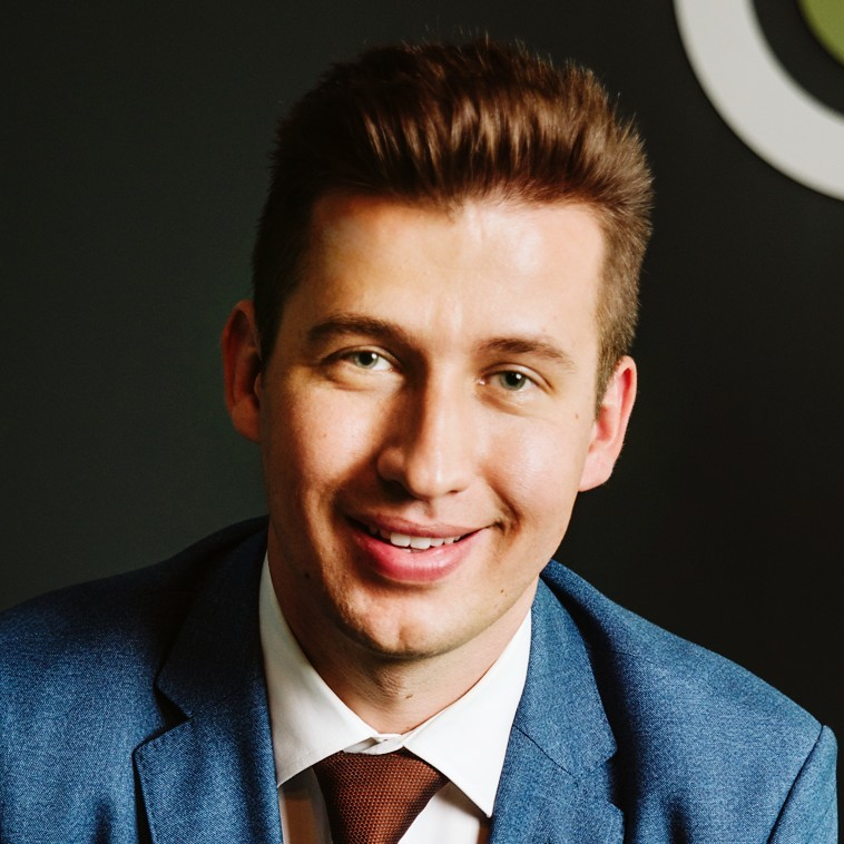 Paweł Oltuszyk, CEO of Optimal Solicitors