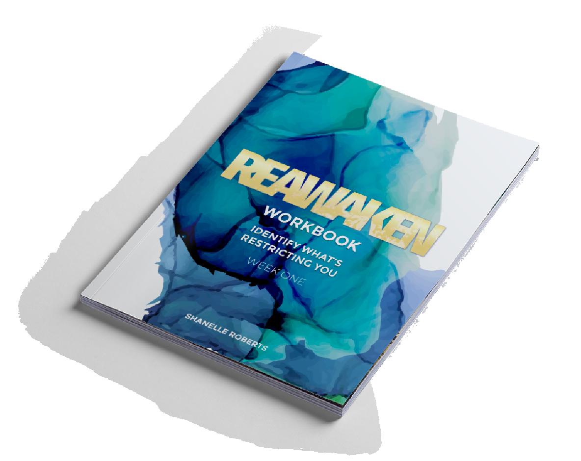 Reawaken Workbook