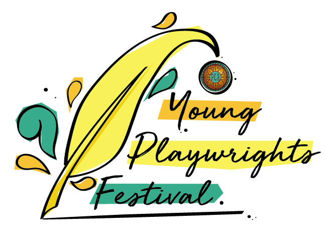 Young Playwrights Festival Logo
