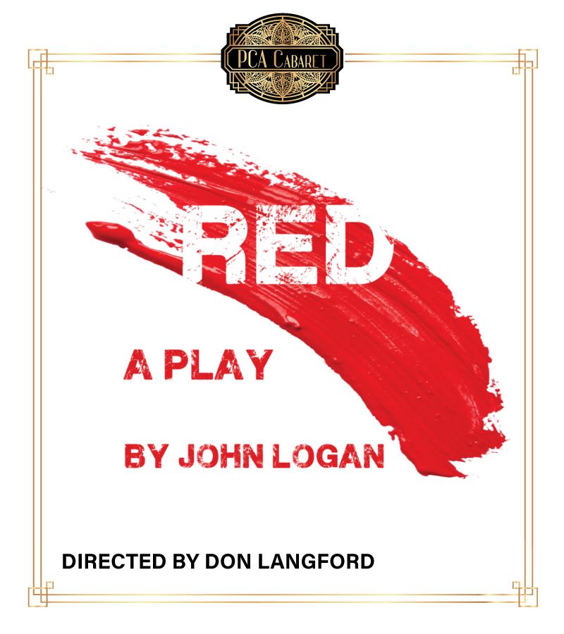 Red: A Play