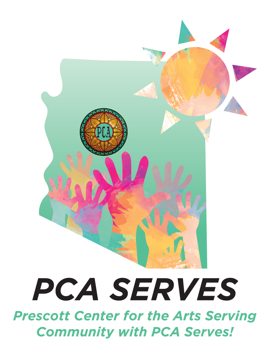 PCA Serves Logo