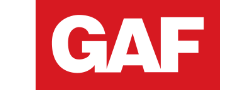 GAF Corporation Logo