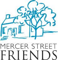 Mercer Street Friends Logo