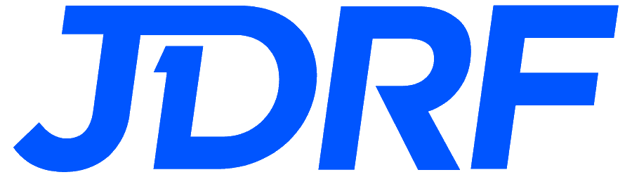 JDRF Logo - Type 1 Diabetes Research Funding and Advocacy