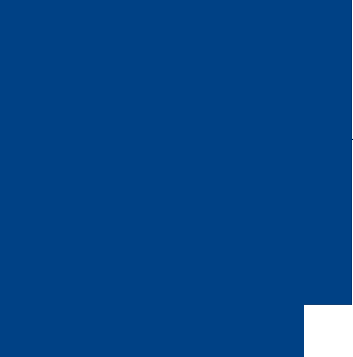 Lead Star blue star