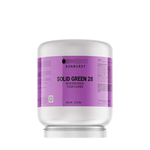 SOLID GREEN 28