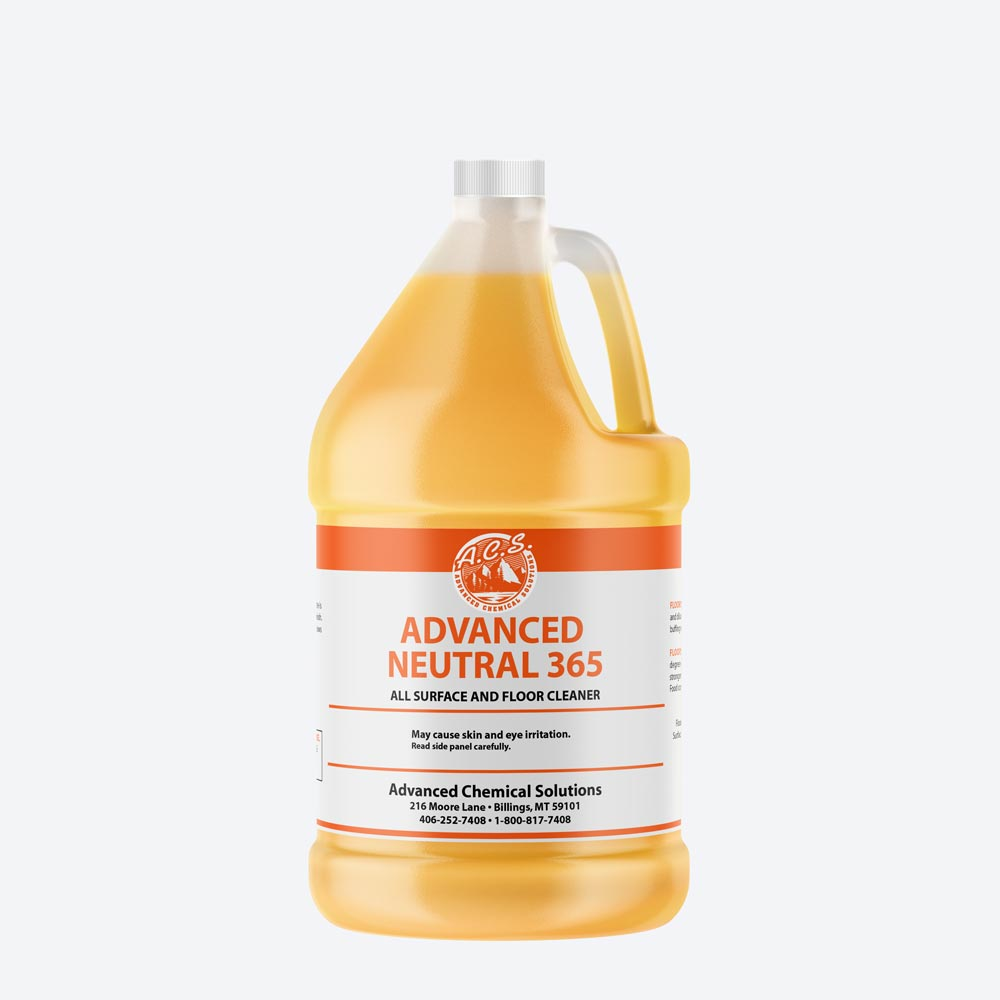 All Surface & Floor Cleaner