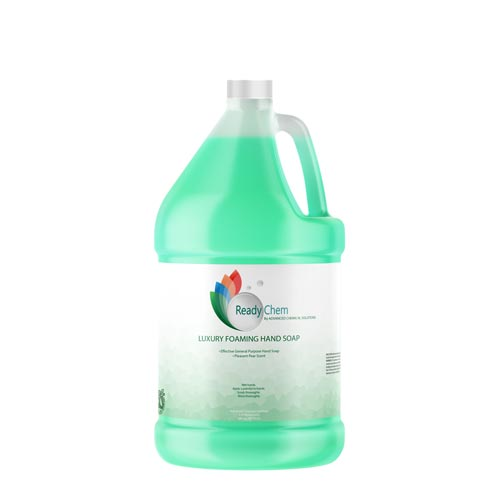 READYCHEM PEAR FOAMING HAND SOAP