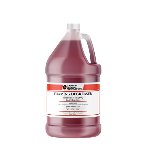 Heavy-Duty Solvent Degreaser