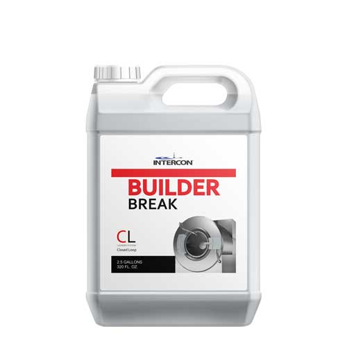 CL BUILDER BREAK