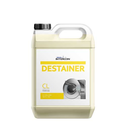 Laundry Bleach Destainer