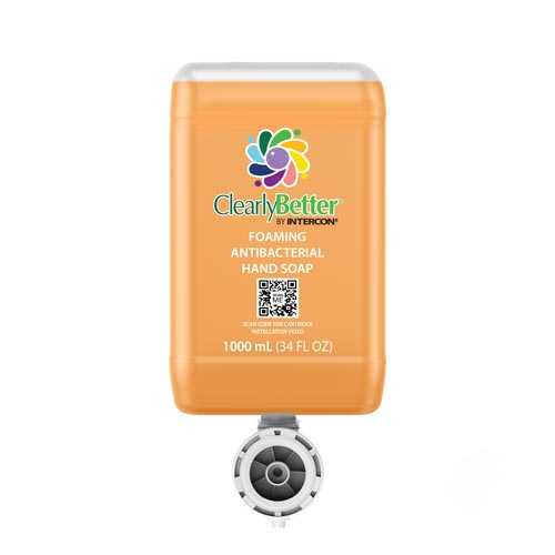 CB FOAMING ANTIBACTERIAL HAND SOAP