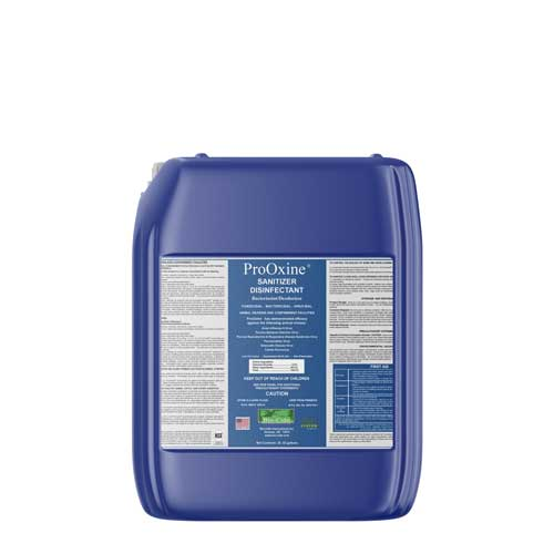 Food Processing Sanitizer