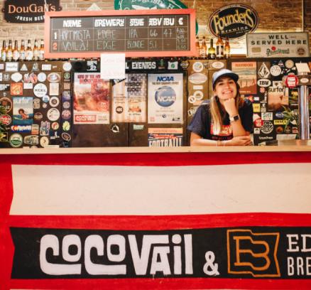 CocoVail Barcelona - Cerveza Artesana