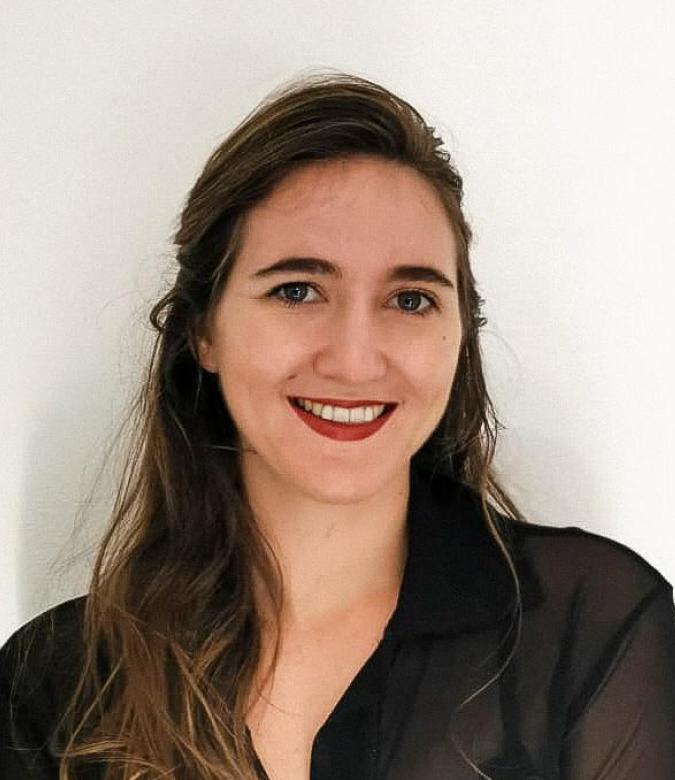 Hannah de Nobrega
