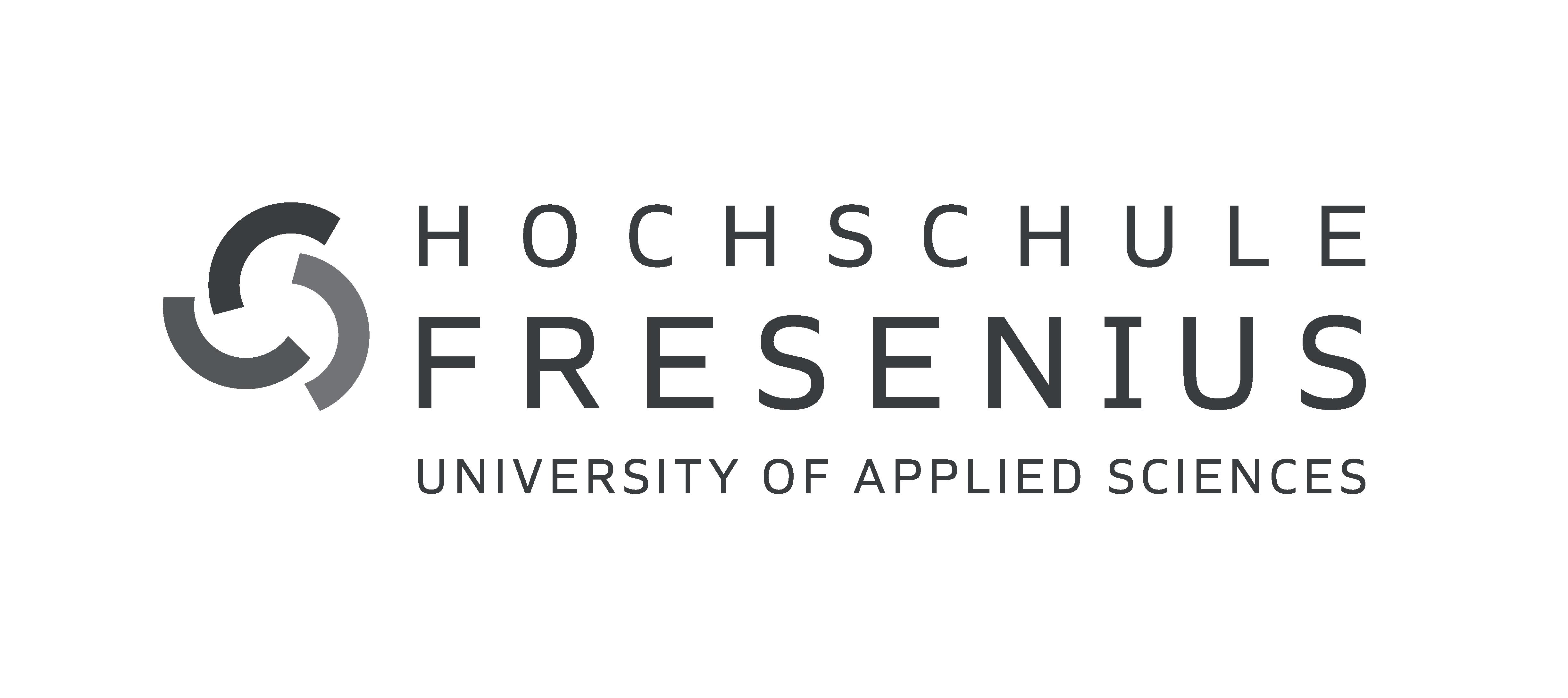 Hochschule Fresenius Logo Google Ads Academy