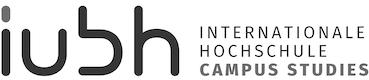 IUBH Logo Google Ads Academy