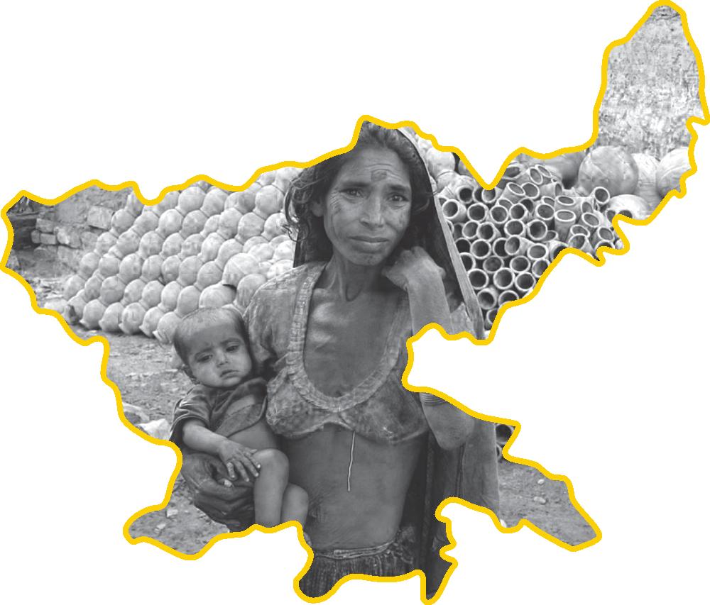 Jharkhand Impoverishment Challenge